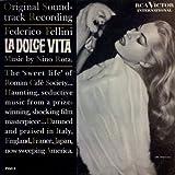 Original Soundtrack Recording Federico Fellini LA DOLCE VITA : Music by Nino Rota