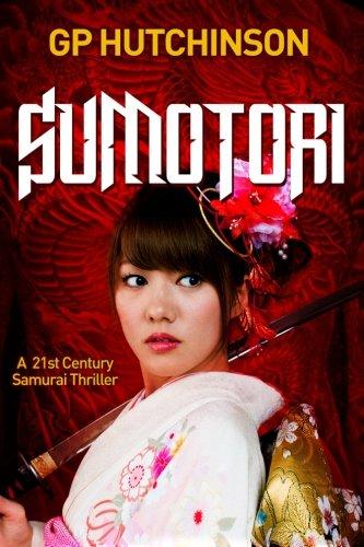 Sumotori: A 21st Century Samurai Thriller
