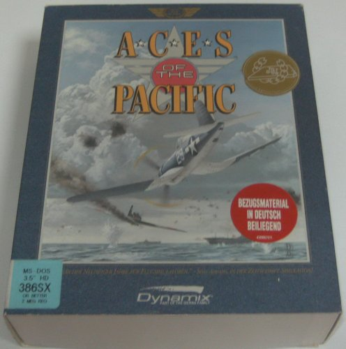 (Aces of the Pacific)