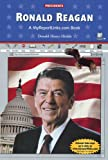 img - for Ronald Reagan: A Myreportlinks.com Book (Presidents) book / textbook / text book