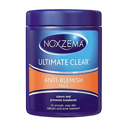 noxzema-ultimate-clear-anti-blemish-pads-90-ct