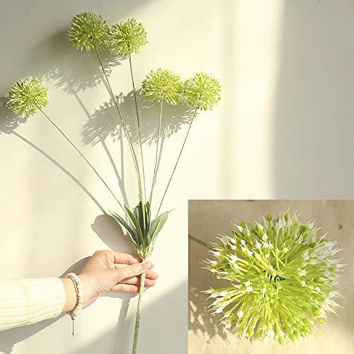 Green Spray Roses - 4