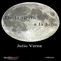 De la Tierra la Luna [Of the Earth the Moon]