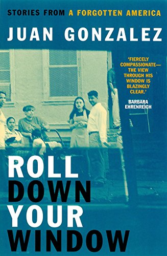 Roll Down Your Window: Stories from a Forgotten America