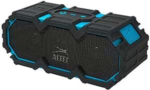Altec Lansing LifeJacket iMW575 Next Generation Ultra Portable Waterproof Bluetooth Speaker (Blue)
