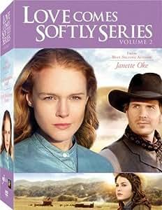 Love Comes Softly Series Volume 2