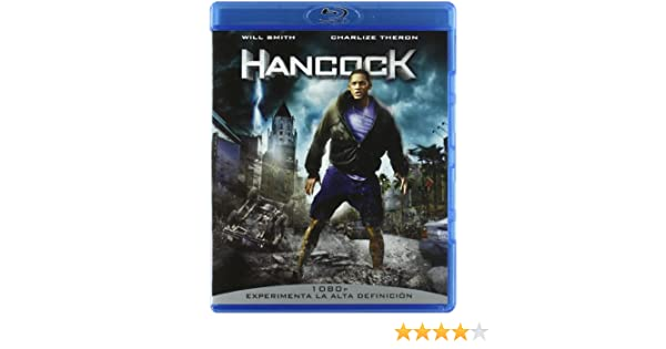 Hancock [Blu-ray]: Amazon.es: Eddie Marsan, Will Smith ...