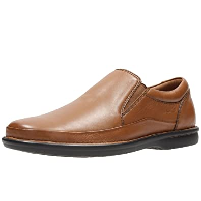 3bb8531e379a Clarks Butleigh Free Mens Casual Slip On Shoes 12 Tan  Amazon.co.uk ...