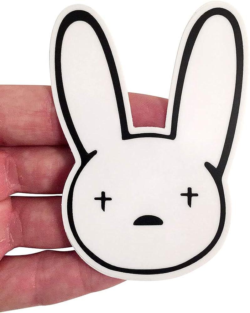 Bad Bunny Pin