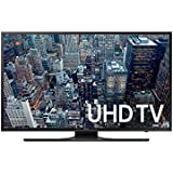 "TV Samsung LED 60"" Ju6500G 4K Ultra HD Smart"