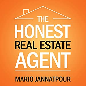 The Honest Real Estate Agent Audiobook