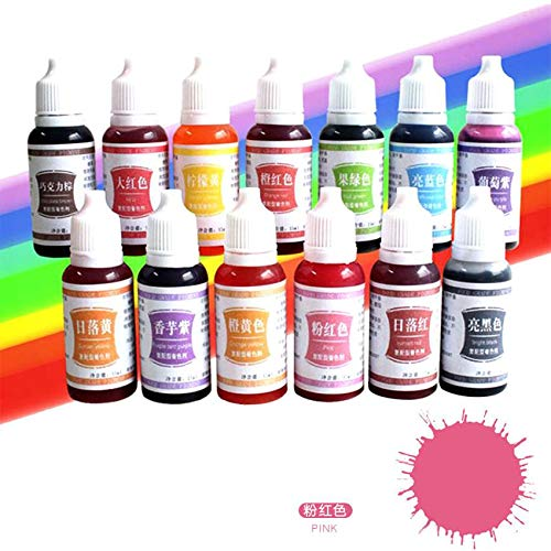 1 piece 1PC 10ml/15ml Macaron Cream Food Coloring Ingredients Cake Fondant