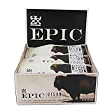 Epic Provisions Bison Cranberry Bar, 1.3 oz