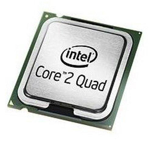 Intel Core 2 Quad Q6600 2.40 GHz / 8MB cache / 1066MHz FSB Quad Core processor – Tray CPU met koeler
