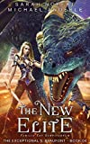 The New Elite (The Exceptional S. Beaufont Book 4)