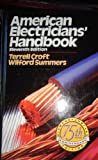 American Electrician's Handbook, Terrell Croft and Wilford I. Summers, 0070139326