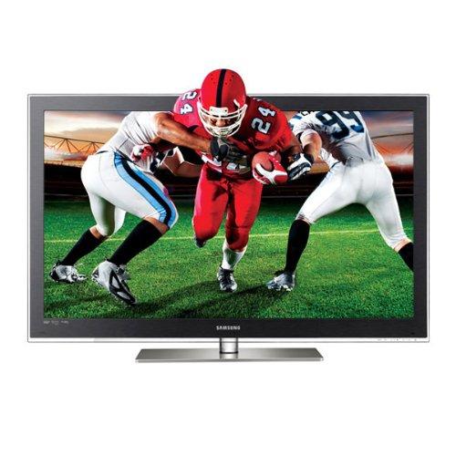 Samsung PN50C7000 50-Inch 1080p 3D Plasma HDTV (50 Plasma Samsung Tv)