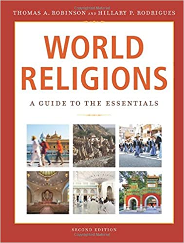 Amazon world religions a guide to the essentials world religions a guide to the essentials 2nd edition fandeluxe Image collections