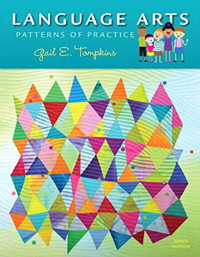 Language Arts: Patterns of Practice, Enhanced Pearson eText with Loose-Leaf Version - Access Card Package (9th Edition)