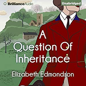 A Question of Inheritance Hörbuch