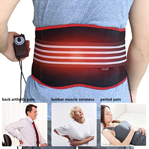 Buy pro ice lower back wrap xl