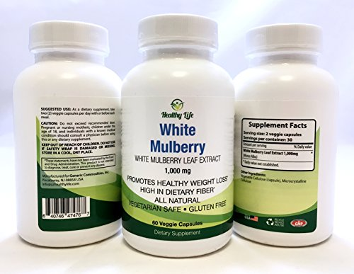 Healthy Life Mulberry Extract Premium product image