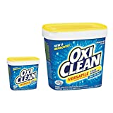 Oxiclean Versatile Stain Remover, 80 Ounces (2 Pack)