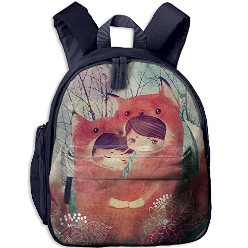 Custom Made Little Mermaid Costumes (Kitsune Kindergarten Boy Girl Custom Made Leisure Bag)