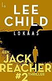 Lokaas (Jack Reacher Book 2)