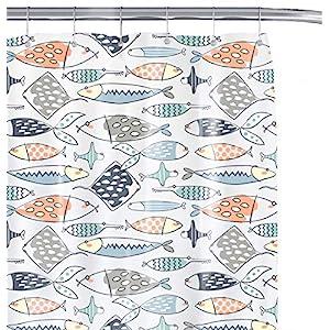 51CMpJEjS%2BL._SS300_ Beach Shower Curtains & Nautical Shower Curtains