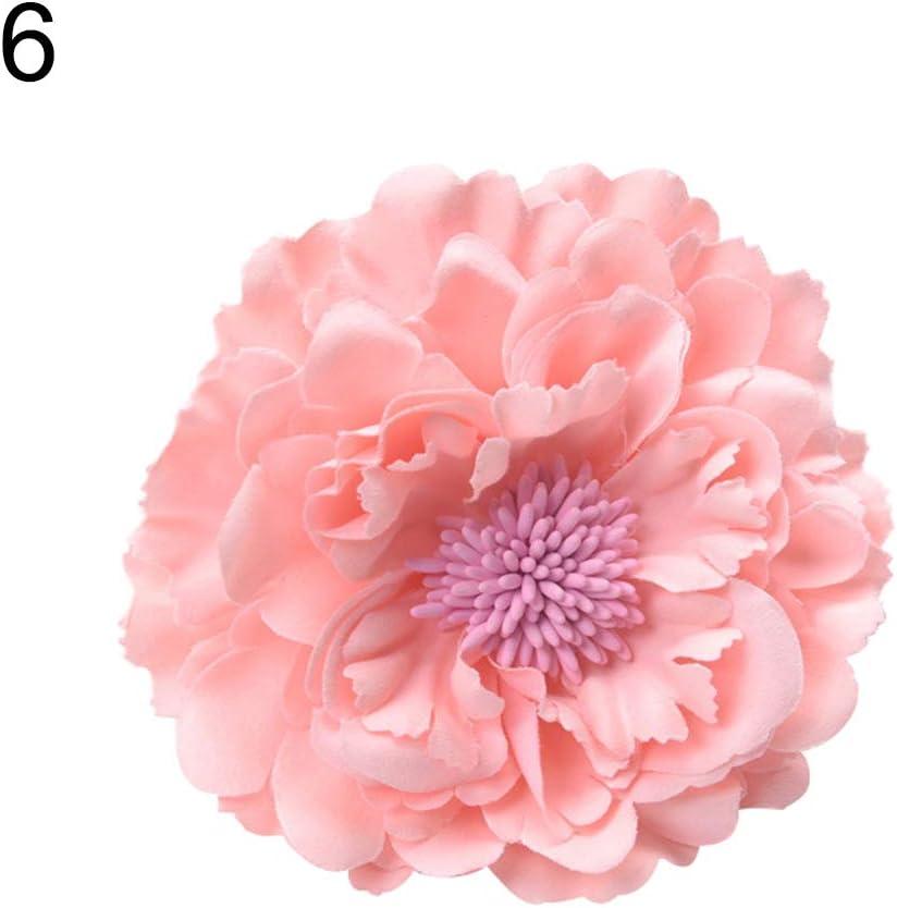 Hotel f/ür Zuhause Einheitsgr/ö/ße Klemme XQxiqi689sy Vorh/änge mit Blumen-Rose Rose Gardinenhalter Raffhalter Fenster Schlafzimmer