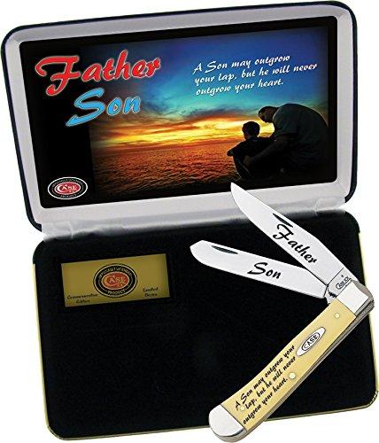 Father/Son Trapper Ltd Edition