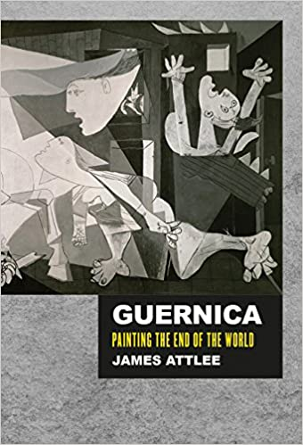 Guernica Painting The End Of The World The Landmark Library
