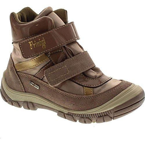 (Primigi Kids Meccoy-E Waterproof Goretex Boots,Pink,26)