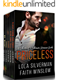 PRICELESS: A Collection of 5 Billionaire Romance Books