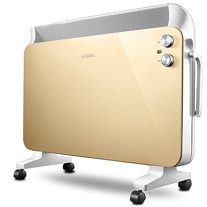 YONGMEI Calentador doméstico/Calentador eléctrico/Horno rápido Europeo Calefacción eléctrica Estufa eléctrica Cuarto de