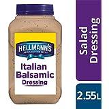 Hellmann's Italian Balsamic Dressing, x, Italian Balsamic
