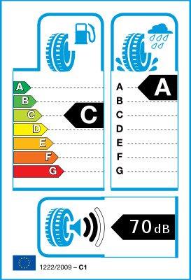 C//A//70 Sommerreifen Pirelli Cinturato P7-225//55//R17 97Y
