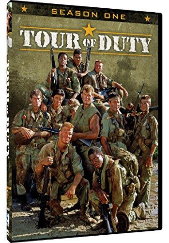 Tour Of Duty - Season One ()