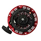 Recoil Starter for Honda Gx120 Gx160 Gx168 Gx200 5.5hp 6.5hp Generator Start by Amhousejoy