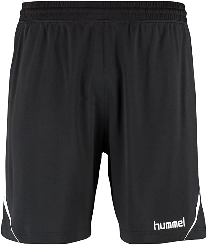 TALLA S. Hummel Auth. Charge 2in1 Shorts - Pantalones Cortos Hombre