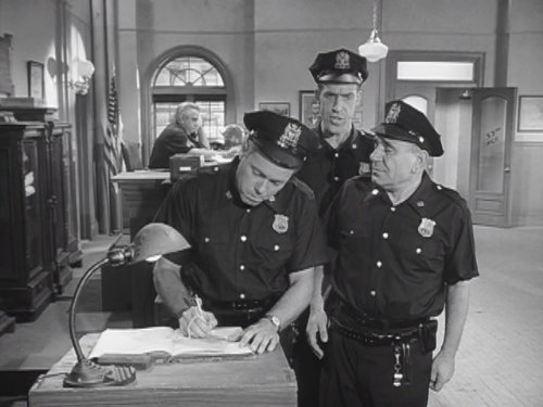car 54 where are you season 1 - 1