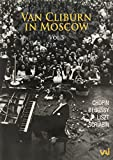Van Cliburn in Moscow, Vol. 5