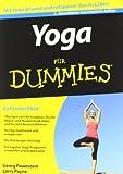 Yoga Für Dummies, Georg Feuerstein and Larry Payne, 3527707069