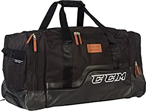CCM 280 Deluxe Wheeled Hockey Bag - 33 Inch [SENIOR]