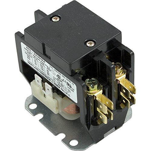 51CMt228dKL products unlimited hcc 2xu04aa 230v 50 amp double pole contactor  at creativeand.co