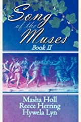 Song Of The Muses Book 2 Paperback