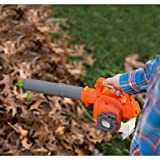 Husqvarna 589746401 Leaf Toy Plastic Blower