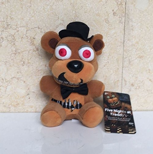 GANSUP FNAF Funko Five Nights at Freddy's Nightmare - Japanese Talking Watch