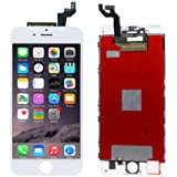 SIM Card Tray Replacement for iPhone 6S Plus 5.5 Inch Black EWPARTS Cloth